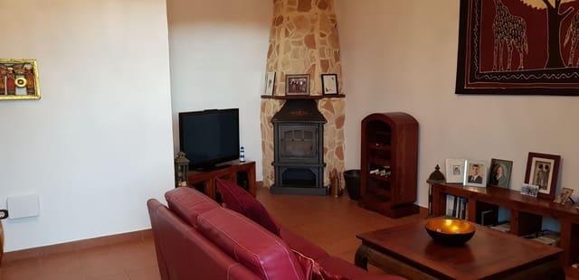 4 bedroom Villa for sale in El Roque with pool - € 299,000 (Ref: 6228580)