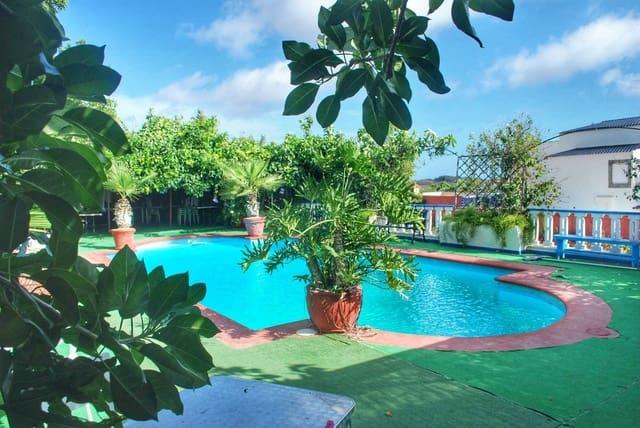 5 camera da letto Villa in vendita in San Miguel de Abona con piscina - 1.190.000 € (Rif: 6266579)
