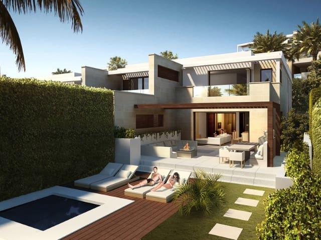 3 soverom Rekkehus til salgs i El Velerin med svømmebasseng garasje - € 2 160 000 (Ref: 5750790)