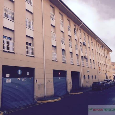 Garage till salu i Mollerussa - 7 500 € (Ref: 3816462)