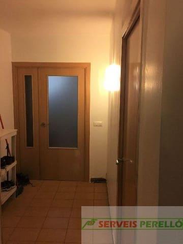 4 sovrum Lägenhet till salu i Mollerussa - 60 000 € (Ref: 3816499)