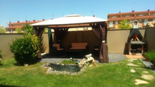 2 Zimmer Wohnung zu verkaufen in Mollerussa - 139.000 € (Ref: 3816503)