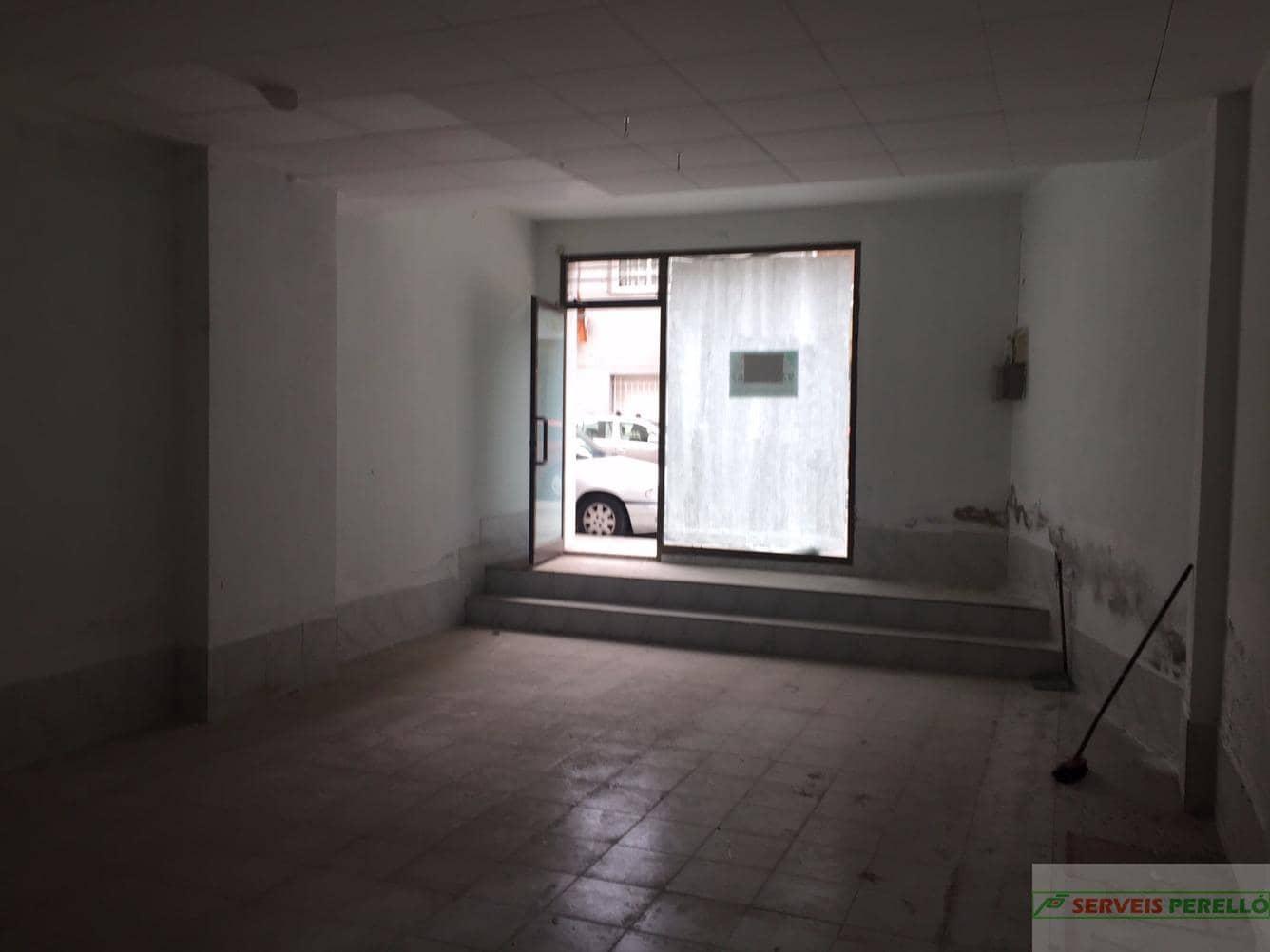 Kommersiell till salu i Mollerussa - 24 000 € (Ref: 3816507)