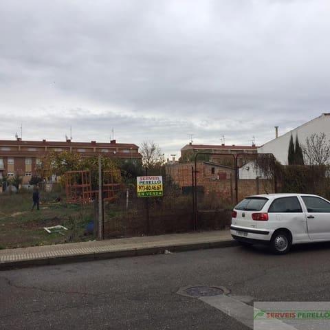Działka budowlana na sprzedaż w Mollerussa - 150 260 € (Ref: 3816510)