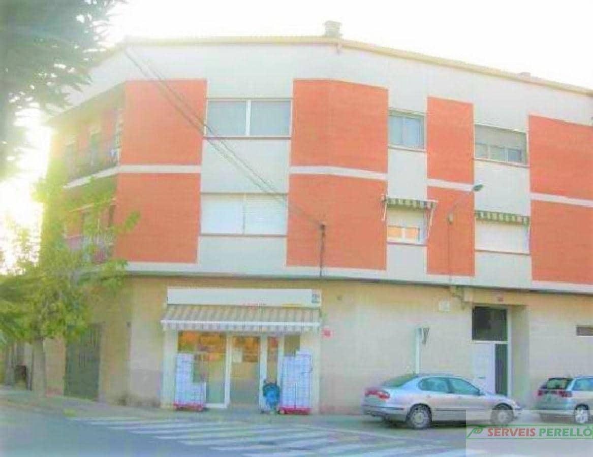 4 sovrum Lägenhet till salu i Linyola - 81 500 € (Ref: 3816565)