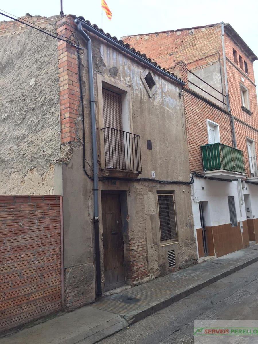 2 sypialnia Dom na sprzedaż w Mollerussa - 30 000 € (Ref: 3819751)