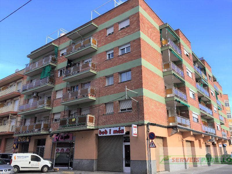 4 sovrum Lägenhet till salu i Mollerussa - 69 000 € (Ref: 3869021)