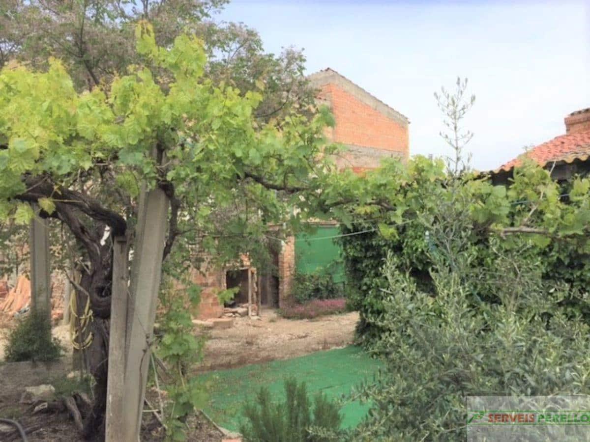 4 sypialnia Dom na sprzedaż w Vila-sana z garażem - 100 000 € (Ref: 4023618)