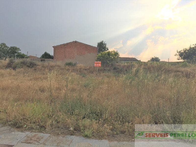 Bauplatz zu verkaufen in Torregrossa - 43.000 € (Ref: 4055068)