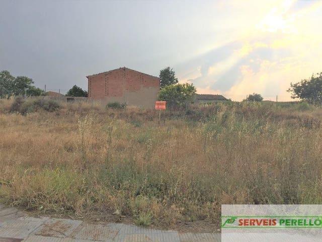 Byggetomt til salgs i Torregrossa - € 43 000 (Ref: 4055068)