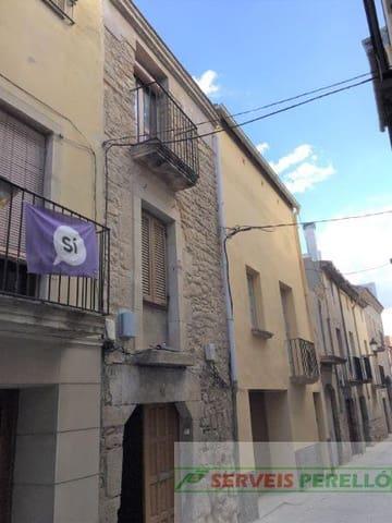 3 Zimmer Haus zu verkaufen in Les Borges Blanques mit Garage - 89.000 € (Ref: 4539819)