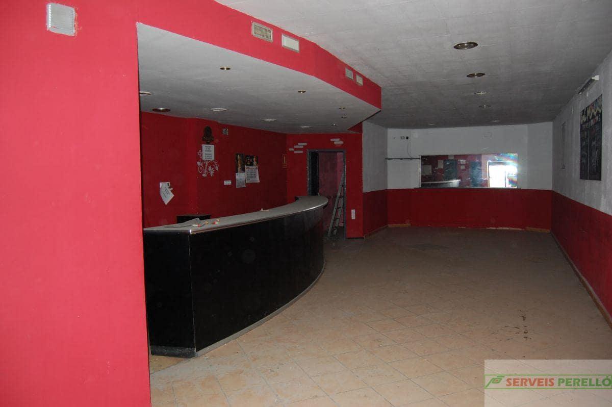 4 makuuhuone Kaupallinen vuokrattavana paikassa Mollerussa - 450 € (Ref: 5098993)