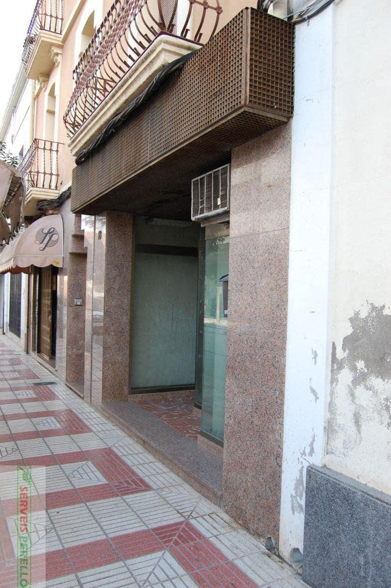 5 sovrum Kommersiell till salu i Mollerussa - 55 000 € (Ref: 5305992)