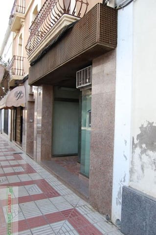 5 chambre Local Commercial à vendre à Mollerussa - 55 000 € (Ref: 5305992)