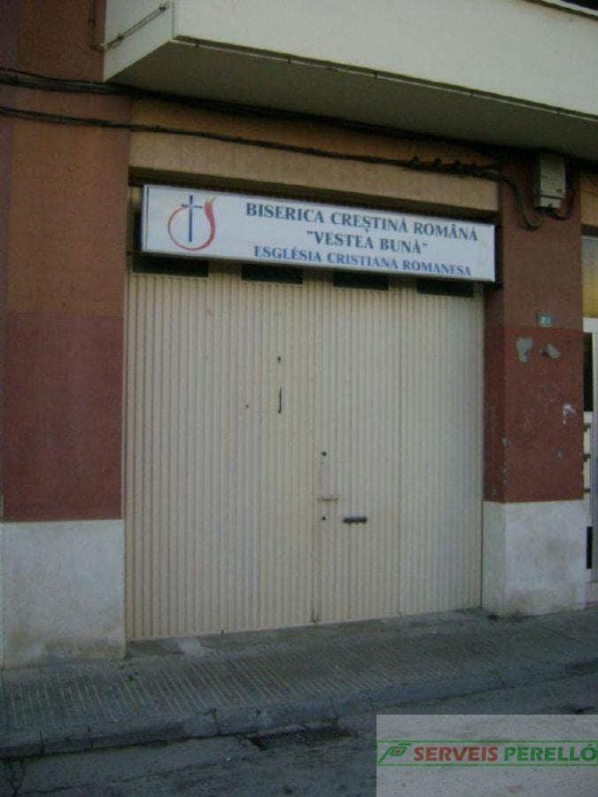 1 sovrum Kommersiell till salu i Mollerussa - 101 100 € (Ref: 5305994)