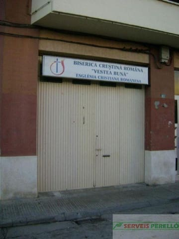 1 bedroom Commercial for sale in Mollerussa - € 101,100 (Ref: 5305994)
