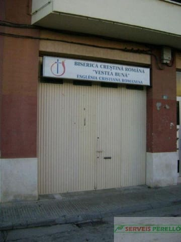 1 sovrum Kommersiell till salu i Mollerussa - 89 000 € (Ref: 5305994)