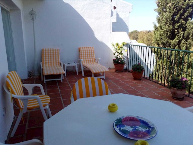 4 sovrum Radhus till salu i La Quinta - 375 000 € (Ref: 3571485)