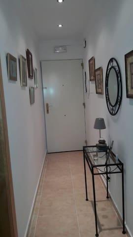 Piso de 2 habitaciones en San José del Valle en venta - 101.000 € (Ref: 5199644)