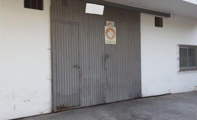 Commercial for sale in Las Chapas - € 150,000 (Ref: 5217462)