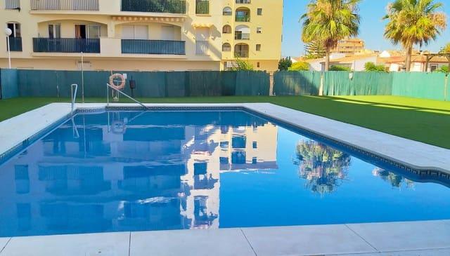 2 sovrum Lägenhet till salu i San Luis de Sabinillas med pool - 135 000 € (Ref: 5352080)