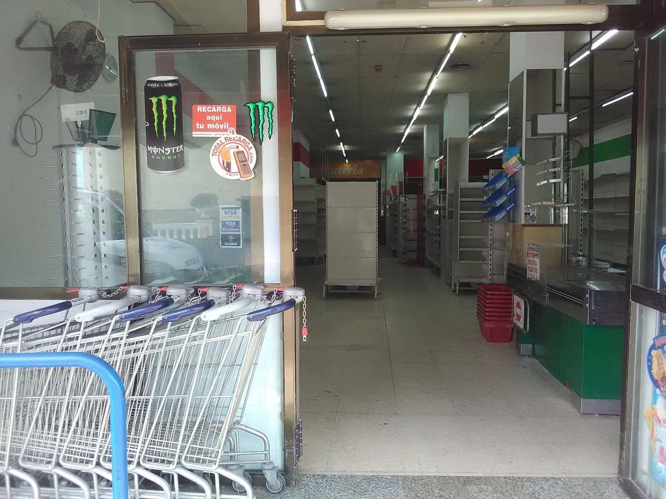 Commercial for rent in Estepona - € 2,700 (Ref: 4262029)