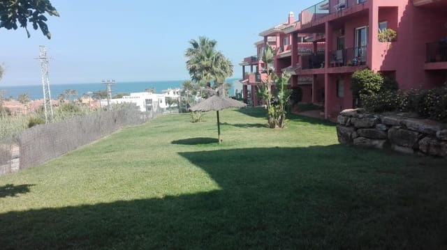 3 sypialnia Mieszkanie na kwatery wakacyjne w Manilva z basenem - 800 € (Ref: 5292254)