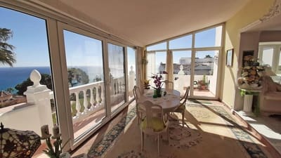 3 Zimmer Haus zu verkaufen in Punta de la Chullera mit Pool Garage - 690.000 € (Ref: 5403629)