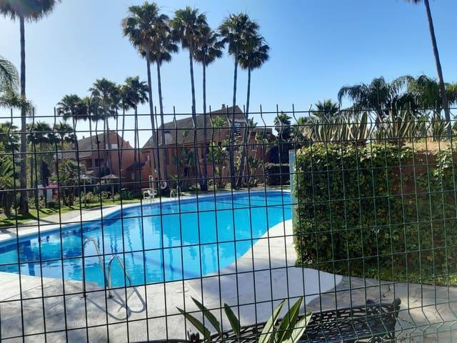 2 camera da letto Appartamento da affitare come casa vacanza in Bahia de Casares con piscina garage - 1.500 € (Rif: 6106664)