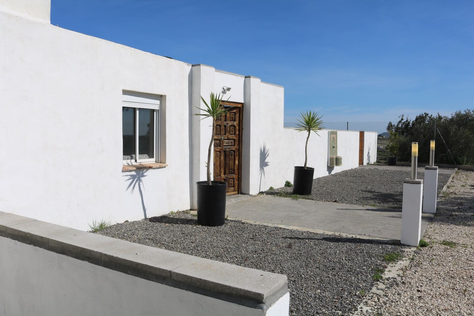 1 bedroom Finca/Country House for sale in Teulada - € 200,000 (Ref: 5222716)