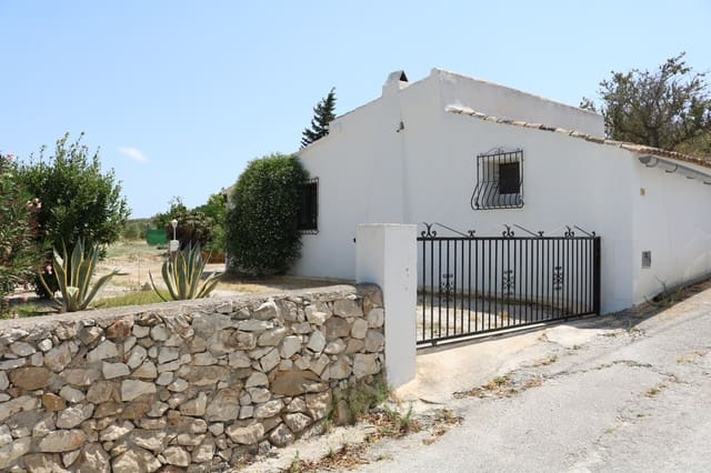 1 bedroom Finca/Country House for sale in Teulada - € 200,000 (Ref: 5460732)