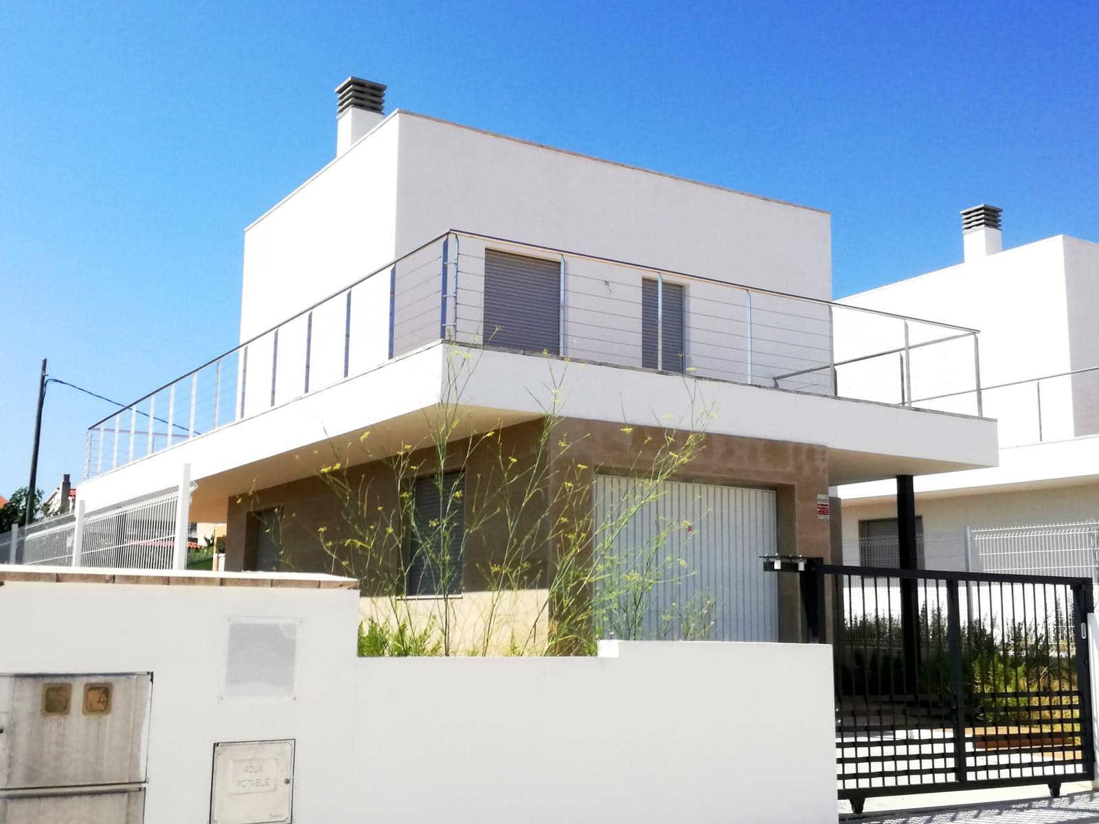 Chalet de 2 habitaciones en Peñíscola en venta con garaje - 149.000 € (Ref: 4539599)