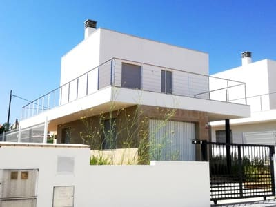 2 bedroom Villa for sale in Peniscola with garage - € 149,000 (Ref: 4539599)