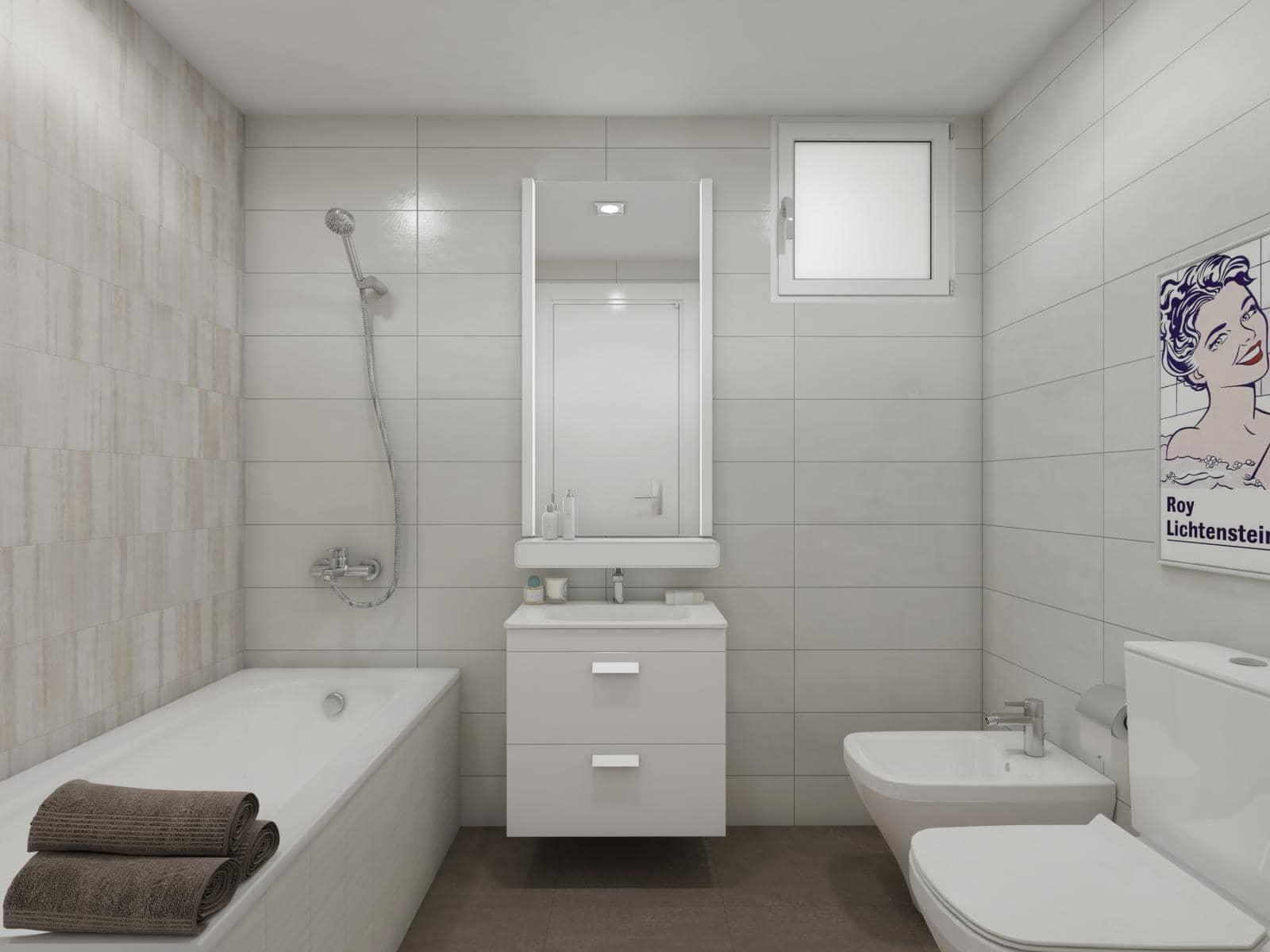 2 chambre Appartement à vendre à Valence ville avec garage - 197 000 € (Ref: 4619147)
