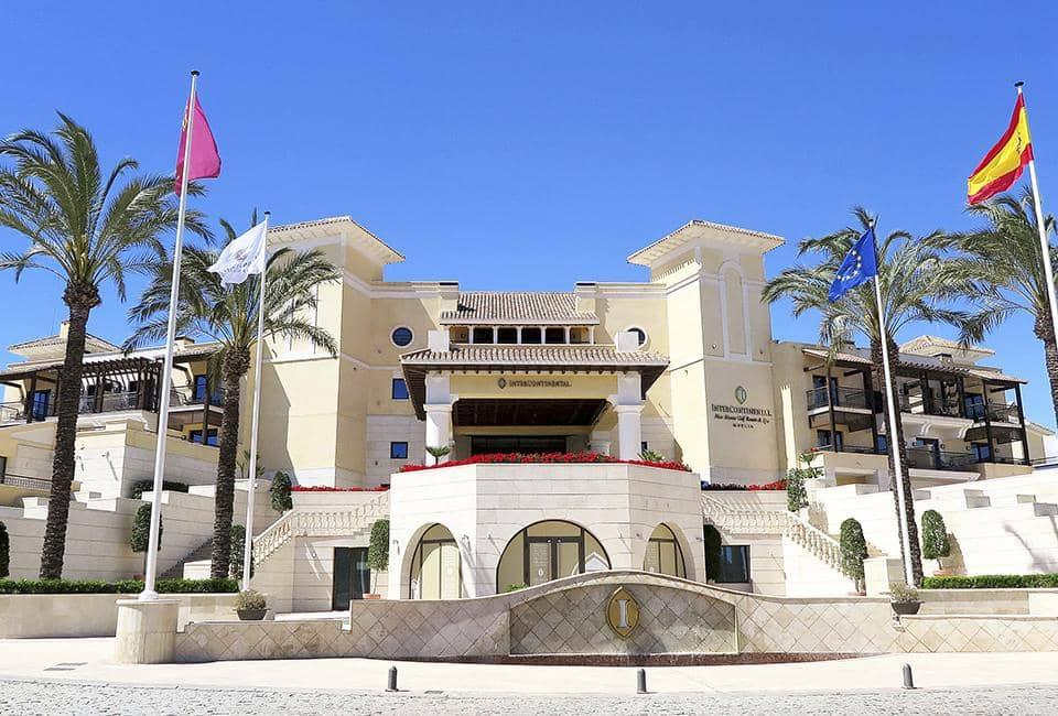 1 bedroom Apartment for sale in Los Alcazares with pool garage - € 56,600 (Ref: 4949854)