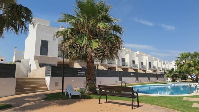 4 soverom Villa til salgs i Alcala de Xivert med svømmebasseng garasje - € 169 000 (Ref: 4949864)