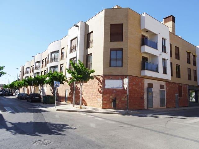 2 sovrum Lägenhet till salu i Pilar de la Horadada - 87 000 € (Ref: 5119720)