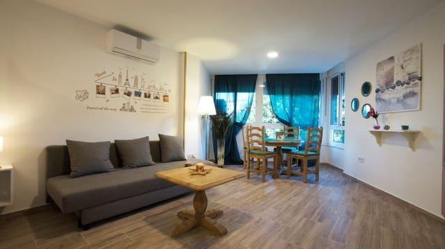 Estudio de 1 habitación en Calahonda en alquiler vacacional con piscina - 850 € (Ref: 5781465)