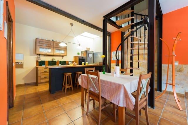 3 soveværelse Villa til leje i Pozo Izquierdo - € 580 (Ref: 5969380)
