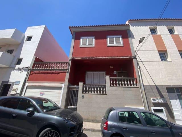 3 makuuhuone Huvila myytävänä paikassa Pozo Izquierdo mukana  autotalli - 299 000 € (Ref: 6069697)