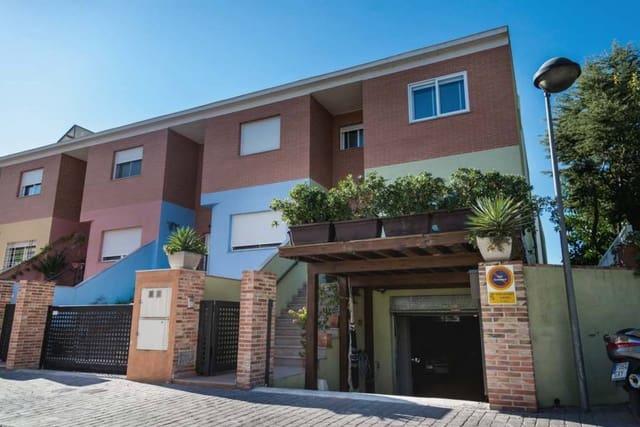 3 sovrum Radhus till salu i Almoines med pool garage - 195 000 € (Ref: 2576256)