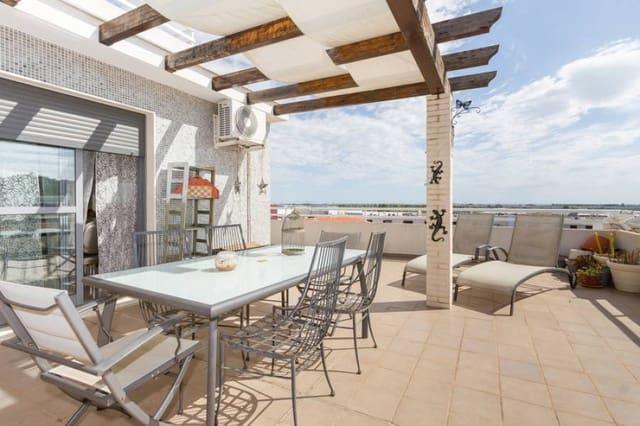 3 sypialnia Penthouse na sprzedaż w Xeresa - 147 900 € (Ref: 3432584)
