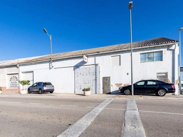 Negocio en Rafelcofer en venta - 159.100 € (Ref: 3432611)