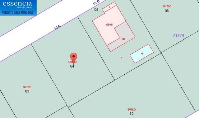 Terrain à Bâtir à vendre à Daimus - 169 000 € (Ref: 3432913)