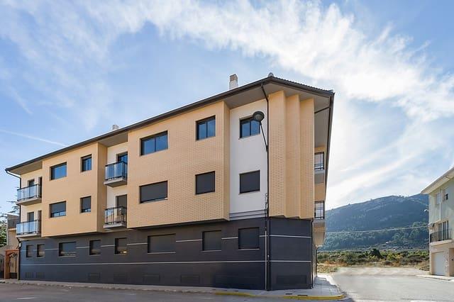 3 sovrum Lägenhet till salu i Llocnou de Sant Jeroni - 60 000 € (Ref: 3702221)