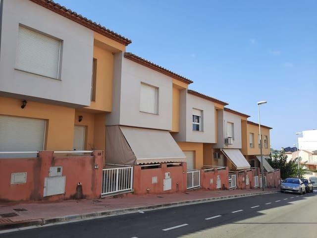 4 chambre Villa/Maison Mitoyenne à vendre à Ador avec garage - 144 000 € (Ref: 3795609)