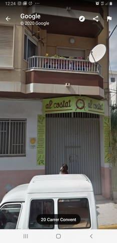 Local Comercial en Benirredrá en venta - 60.000 € (Ref: 3821006)