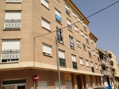 3 bedroom Flat for sale in Xeraco - € 67,400 (Ref: 3980877)