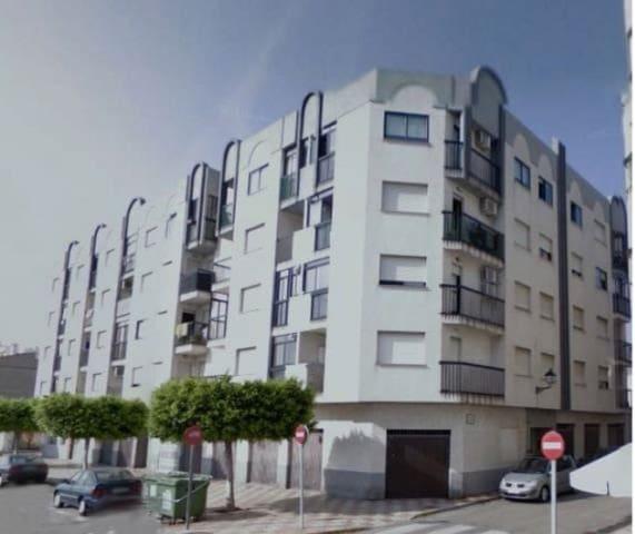 Piso de 3 habitaciones en Xeraco en venta - 59.800 € (Ref: 4459339)