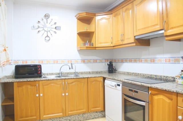 Adosado de 4 habitaciones en Villalonga en venta con garaje - 104.990 € (Ref: 4459388)